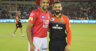 RCB vs KXIP Preview