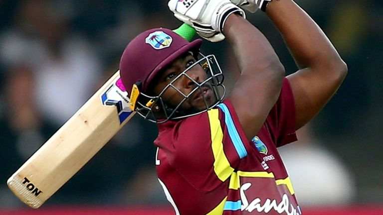 West Indies World Cup Squad
