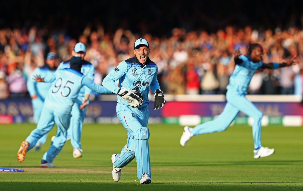 Top 10 cricket matches list