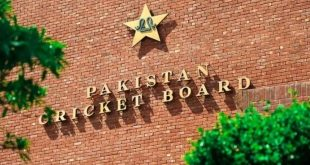PCB has sent the team to England for the Test series