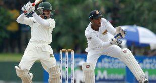 BAN-SL Test series postponed