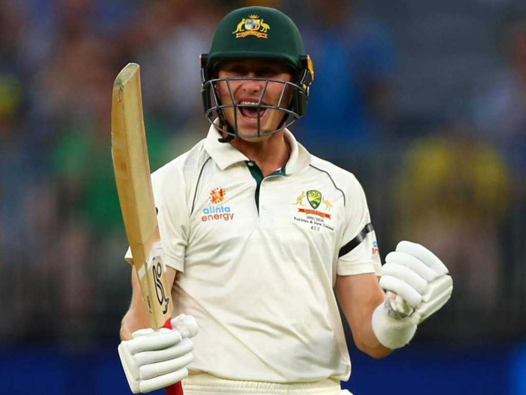 Labuschagne will clash with Bumrah in the India's tour of Australia.