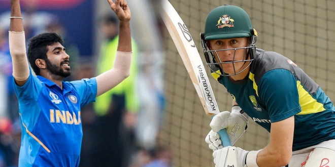 Bumrah will be the leader of attack: Labuschagne