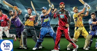 IPL is the clash of the best cricketers from all around the globe