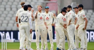 England vs Pakistan First Test: Highlights