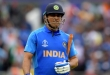 Dhoni announces his retirement from international cricket