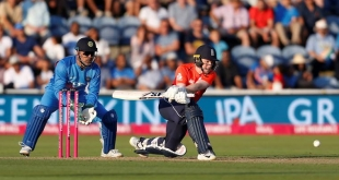 India vs Eng 2nd T20